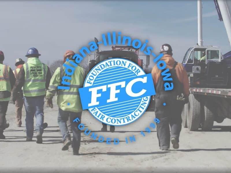 Indiana, Illinois, Iowa Foundation Fair Contracting