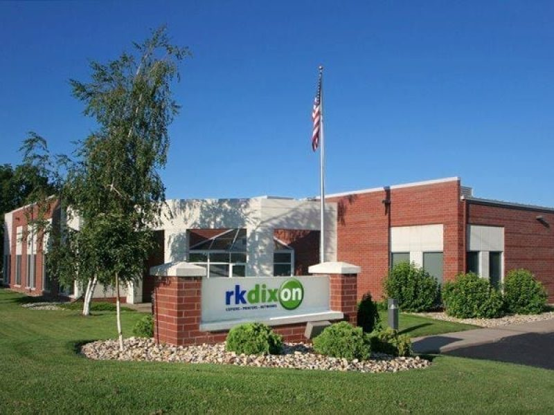 RK Dixon Company