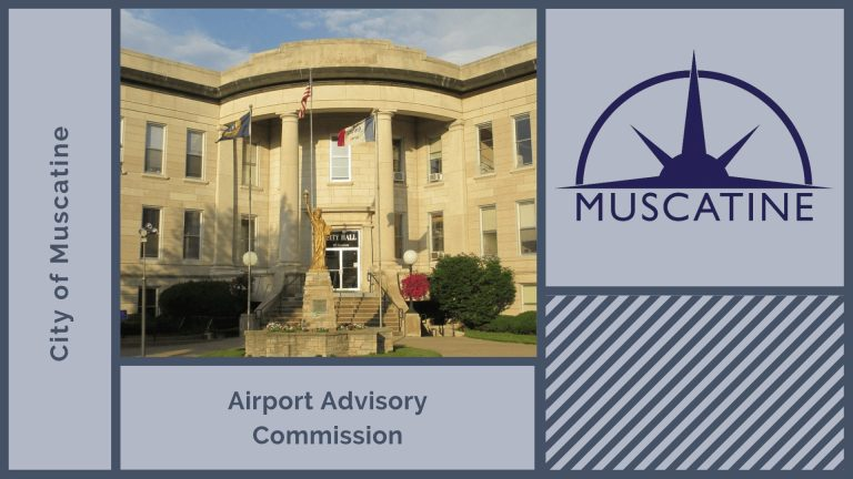 Airport Advisory Commission Meetings