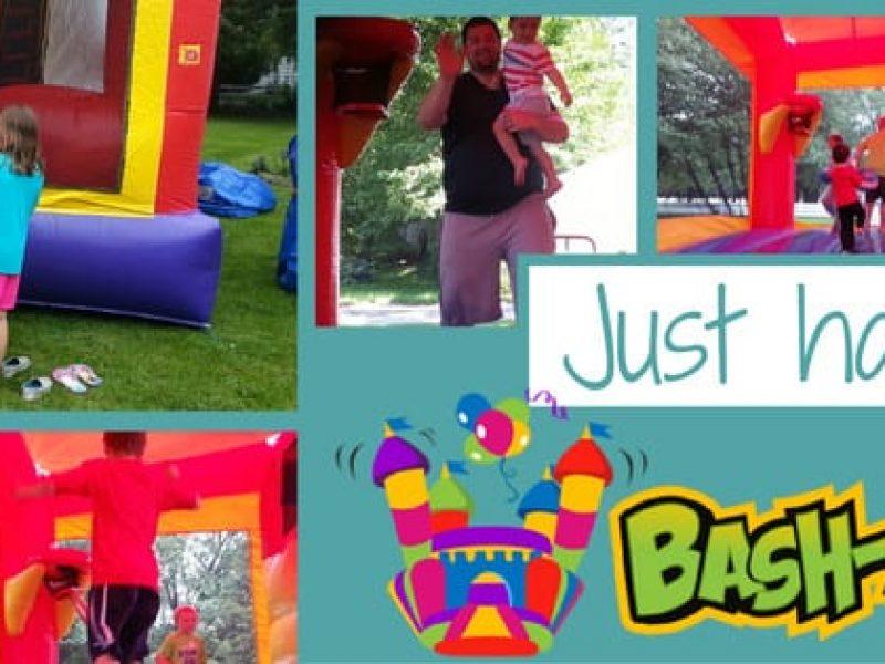 Bash N Bounce
