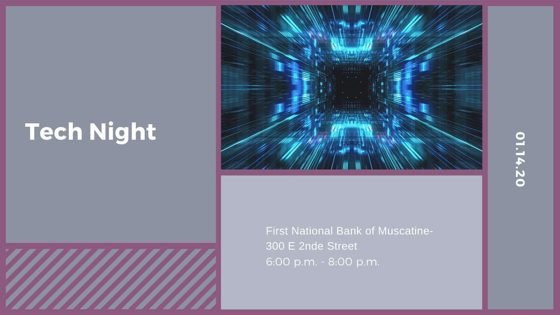 Tech Night
