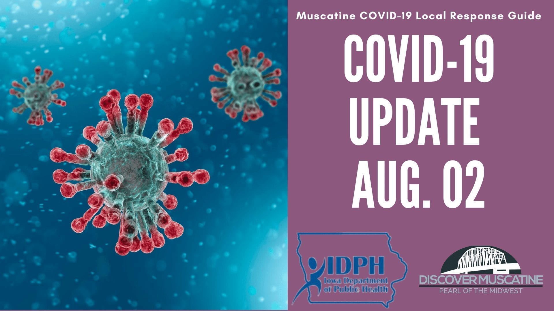 No further deaths and 53 new cases of Covid-19 confirmed